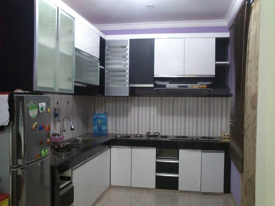 Jasa Desain Kitchen Set Archives Tfq Arsitek Jasa Desain Rumah