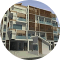 Icon Jasa Desain Apartemen Balikpapan Berau Bontang Bulungan Kutai Kutai Barat Kutai Timur Malinau Nunukan Pasir Penajam Paser Utara Samarinda Tarakan