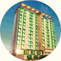 Icon Jasa Desain Hotel Balikpapan Berau Bontang Bulungan Kutai Kutai Barat Kutai Timur Malinau Nunukan Pasir Penajam Paser Utara Samarinda Tarakan