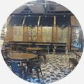 Icon Jasa Desain Interior Cafe Balikpapan Berau Bontang Bulungan Kutai Kutai Barat Kutai Timur Malinau Nunukan Pasir Penajam Paser Utara Samarinda Tarakan