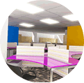 Icon Jasa Desain Kantor Balikpapan Berau Bontang Bulungan Kutai Kutai Barat Kutai Timur Malinau Nunukan Pasir Penajam Paser Utara Samarinda Tarakan