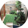 Icon Jasa Desain Landscape Taman Rumah Balikpapan Berau Bontang Bulungan Kutai Kutai Barat Kutai Timur Malinau Nunukan Pasir Penajam Paser Utara Samarinda Tarakan