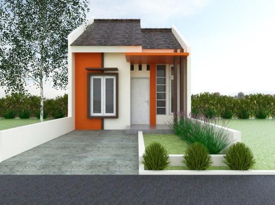 7 Inspirasi Desain Rumah Minimalis Tipe 36 Nyaman Dan Elegan 01 Tfq Arsitek Jasa Desain Rumah Kantor Balikpapan